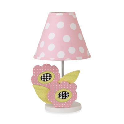 Cotton Tale Designs Poppy Lamp