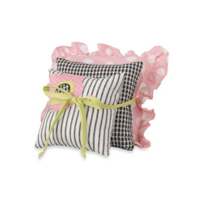 Cotton Tale Designs Poppy Pillow Pack