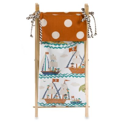 Cotton Tale Designs Aye Matie Hamper