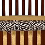 Cotton Tale Sumba Crib Sheet