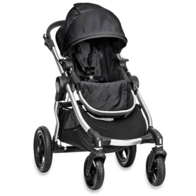 Baby Jogger® City Select Single Stroller in Onyx