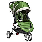 Baby Jogger® City Mini™ Single Stroller in Lime/Grey