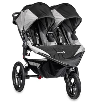 Strollers > Baby Jogger® Summit™ X3 Double Stroller