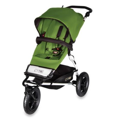 Mountain Buggy® Urban Jungle™ Stroller in Jade