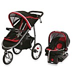 Graco® FastAction™ Fold Jogger Click Connect™ Travel System in Marathon