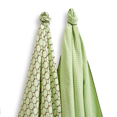 Swaddle Designs Duo Blankets