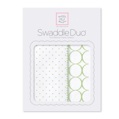 Swaddle Designs Duo