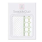 Swaddle Designs® Swaddle Duo in Kiwi
