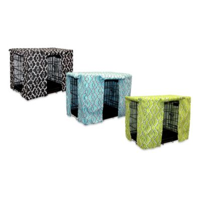 Pooch & Kitty Drammen Crate Cover