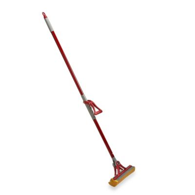 Casabella® Swivel-It™ Roller Mop 10-Inch Floor Washer