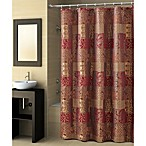 Opulence 70-Inch W x 72-Inch L Shower Curtain