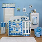 Trend Lab® Dr. Seuss™ Oh, the Places You'll Go! Crib Bedding Nursery Collection in Blue