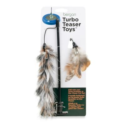 Turbo Teaser Cat Toy