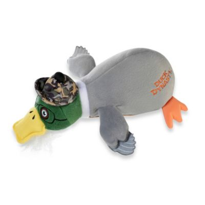 Duck Dynasty® SI Duck Pet Toys