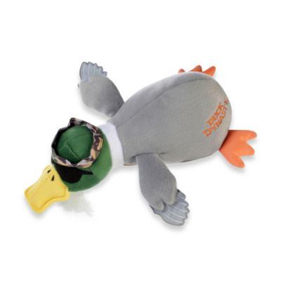 Duck Dynasty® Phil Duck Pet Toys