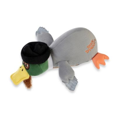 Duck Dynasty® Jase Duck Pet Toys