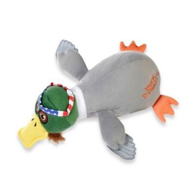 Duck Dynasty® Willie Duck Pet Toys