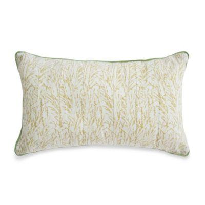 Meadow Breakfast Pillow