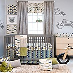 Glenna Jean Uptown Traffic Crib Bedding Collection