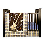 Trend Lab® Rockstar Crib Bedding Nursery Collection