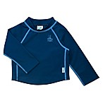 i play.® Long Sleeve Sleeve Rashguard in Navy