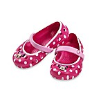 Crocs™ Keeley Minnie Mouse Flat