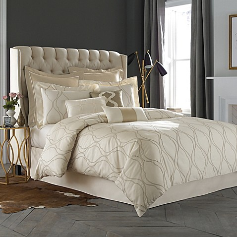 Buy Wamsutta 174 Mehandi Full Queen Duvet Cover From Bed Bath