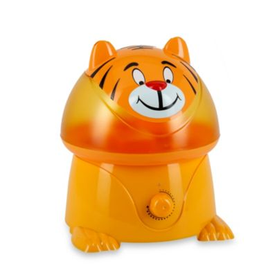 Crane Ultrasonic Cool Mist Tiger Humidifier