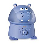 Crane Ultrasonic Cool Mist Hippo Humidifier