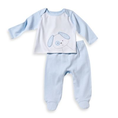 Footed Pants From Buy Buy Baby