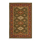 Karastan Crossroads Addison Rug in Elm