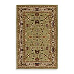 Karastan Crossroads Powell Rug in Sage