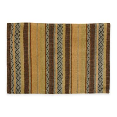 Tapestry Placemat in Earth