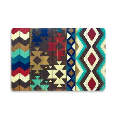 Avanti Native Tapestry Laminated Placemat