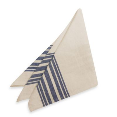 Benton Woven Cotton Napkin (Set of 2)