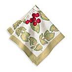 Couleur Nature Cherry Napkins (Set of 6)