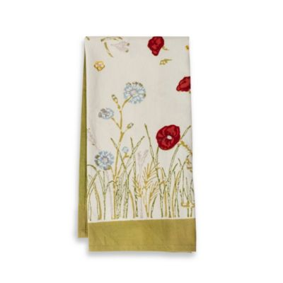 Couleur Nature Springfields Tea Towels (Set of 3)