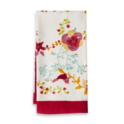 Couleur Nature Treetop Tea Towels (Set of 3)
