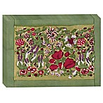 Couleur Nature Hand-Blocked Cotton Placemats (Set of 6)