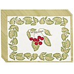 Couleur Nature Cherry Placemats (Set of 6)