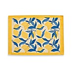 Couleur Nature Lemon Tree Placemats (Set of 6)