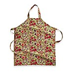 Couleur Nature Hand-Blocked Cotton Apron