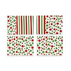 Splash & Dash Holiday Placemats (Set of 4)