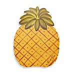 13.75-Inch x 17.75-Inch Pineapple Placemat
