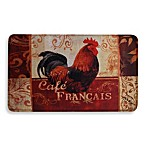 Calm Chef Anti-Fatigue Café Francais Kitchen Mat