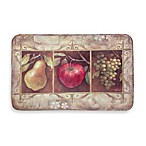 Calm Chef Anti-Fatigue Tuscan Kitchen Mat