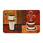 Calm Chef Coffee House Multi Purpose Floor Mat