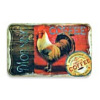 Calm Chef Anti-Fatigue Morning Rooster Kitchen Mat