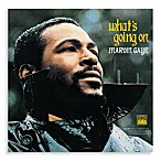 Marvin Gaye, What's Going On Vinyl Album