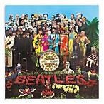 The Beatles, Sgt Pepper's Lonely Hearts Club Band Vinyl Album